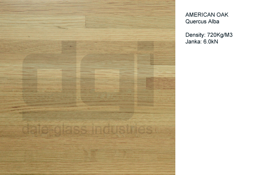 Timber Selection from our range of GLULAM timber   DGI