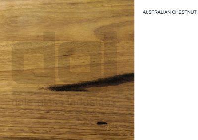 Australian Chestnut